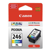Canon CL246XL Original Color Ink Cartridge High Yield