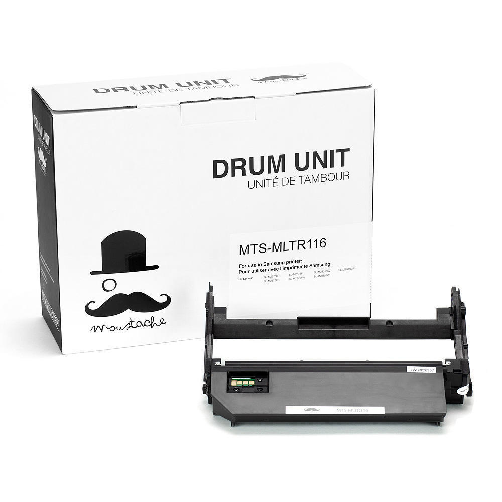 Samsung MLT-R116 Compatible Drum - Moustache®
