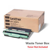Brother WT220CL Original Waste Toner Box