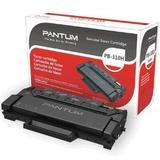 Pantum PB-310H Original Black Toner Cartridge High Yield 6000 Pages
