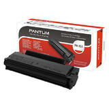 Pantum PB-211 Original Black Toner Cartridge
