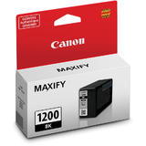 Canon PGI-1200BK Original Black Ink Tank (9219B001)