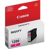 Canon PGI-1200M 9233B001 Original Magenta Ink Tank