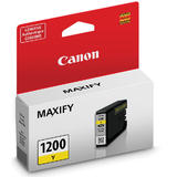 Canon PGI-1200Y 9234B001 Original Yellow Ink Tank