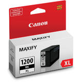 Canon PGI-1200XLBK 9183B001 Original Black Ink Tank High Yield