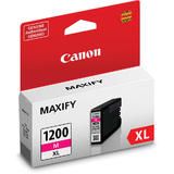 Canon PGI-1200XLM 9197B001 Original Magenta Ink Tank High Yield