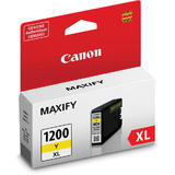 Canon PGI-1200XLY 9198B001 Original Yellow Ink Tank High Yield