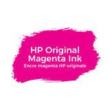 HP 980 D8J08A Original Magenta Ink Cartridge