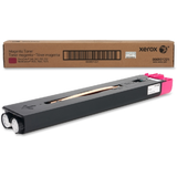 Xerox 006R01221 6R1221 Original Magenta Toner Cartridge