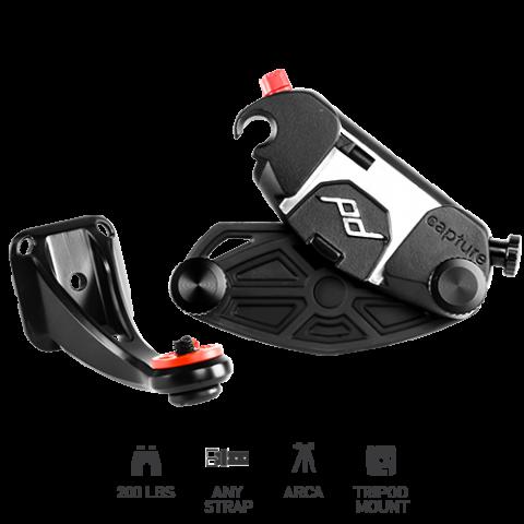 Peak design Capture BINO binocular Clip