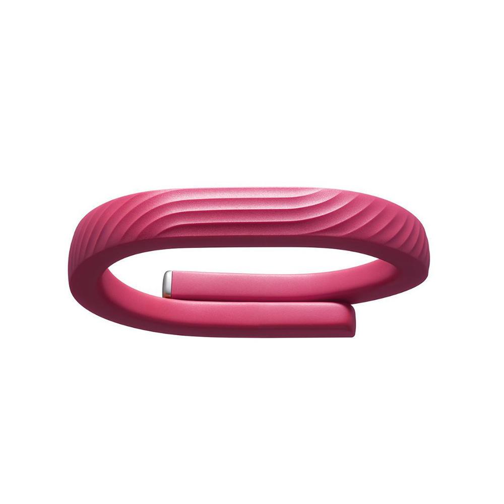 Jawbone UP24 Wristband, Coral Pink