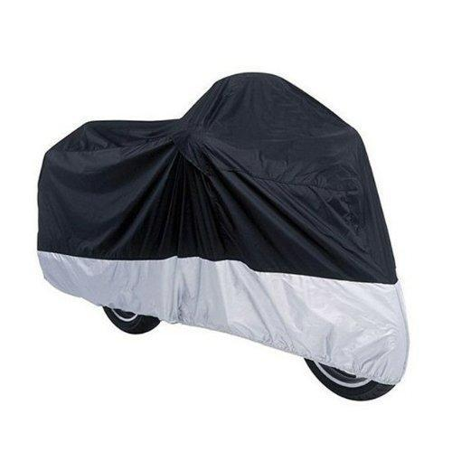 Motorcycle Bike Moped Scooter Cover Waterproof Rain UV Dust Prevention Dustproof Covering GZA-00200