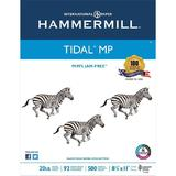 Hammermill® Tidal® Multipurpose Paper for Ink Jet Printers, Laser Printers and Copiers