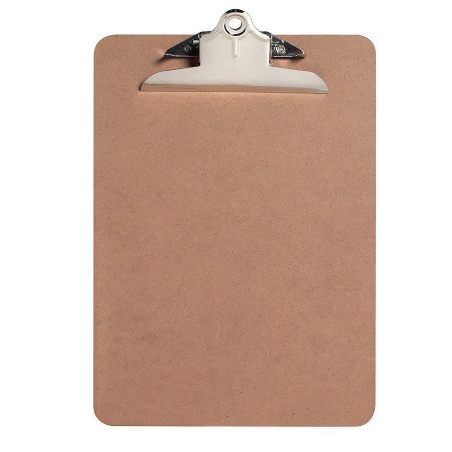 "Cheap ""Acme United Deluxe Clipboard,9 x 12-1/2"""" , 9 x 15-1/2"""