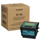 Canon PF-04 Original Black Printhead (3630B003)