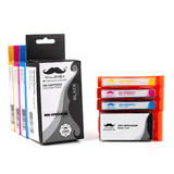 Compatible HP 934XL 935XL Ink Cartridge Combo High Yield BK/C/M/Y - Moustache®