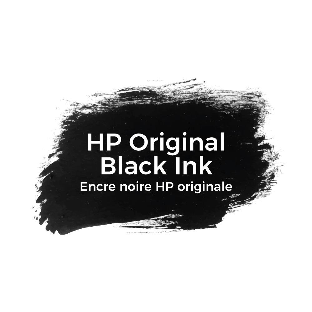 HP 63XL F6U64AN Original Black Ink Cartridge High Yield