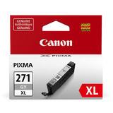 Canon CLI-271XLGY Original Grey Ink Cartridge High Yield (0340C001AA)