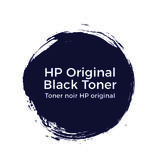 HP 410X CF410X Original Black Toner Cartridge High Yield