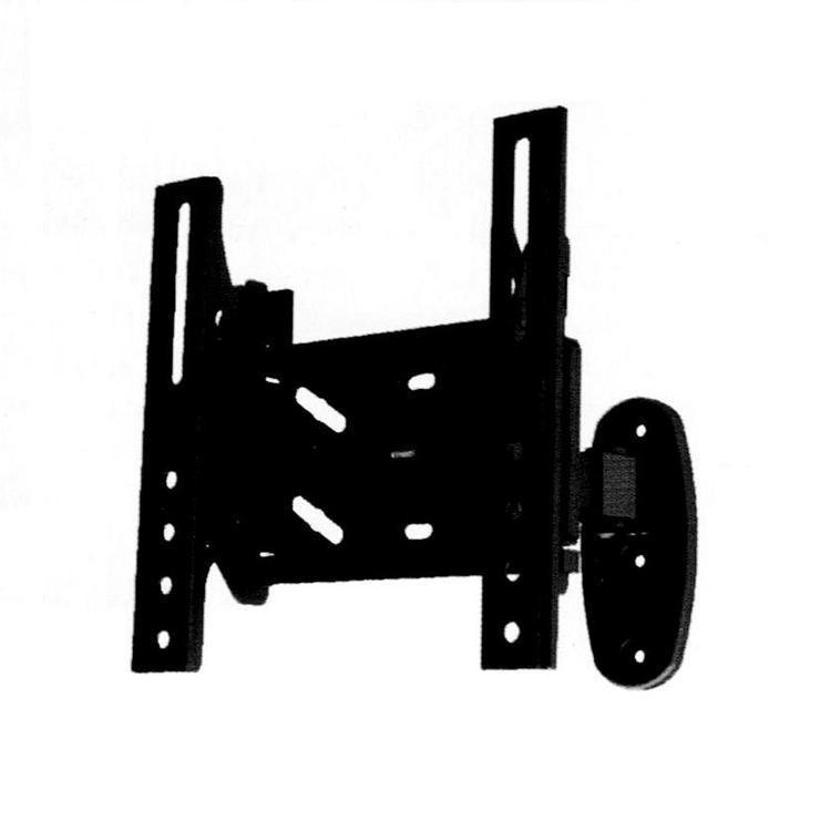 TygerClaw 23 – 42 Full Motion Wall Mount (LCD3423BLK)