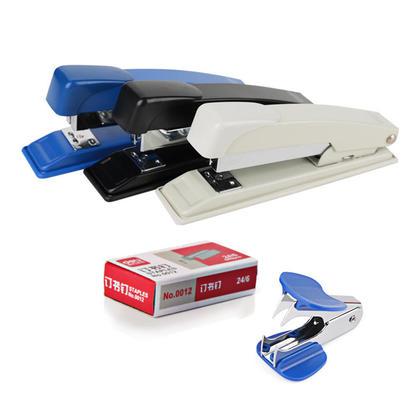 Deli 0351 Office Stapler Set Stapler Staples Staple