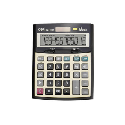 how to add tax on a calculator canada