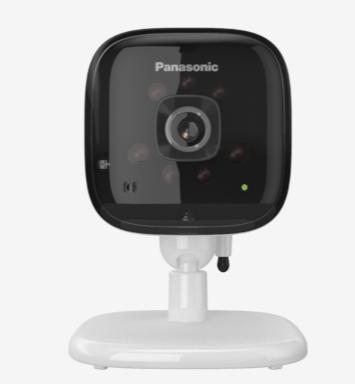 Panasonic KXHNC200 Indoor Camera for the Panasonic Home Monitoring System