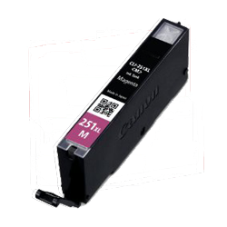 Canon CLI-251XL Compatible Magenta Ink - Economical Box