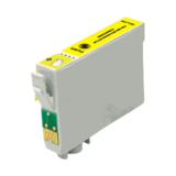 Epson 126 T126420 Compatible Yellow Ink Cartridge High Yield - Eco Box