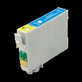 Epson 126 T126220 Compatible Cyan Ink Cartridge High Yield - Eco Box