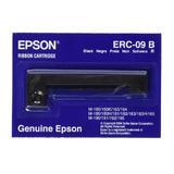 Epson ERC09 Original Black Ribbon Cartridge