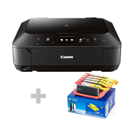 Reviews Of Buy Canon Pixma Mg6620 Inkjet Photo All In One Printer