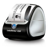 DYMO LabelWriter Labeller Thermal, 450 Label Printer (1756692)