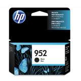 HP 952 F6U15AN Original Black Ink Cartridge