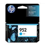 HP 952 L0S49AN Original Cyan Ink Cartridge
