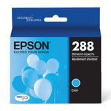 Epson T288220 Original Cyan Ink Cartridge