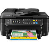 Epson Workforce WF-2760 All-in-One Wireless Colour Inkjet Printer