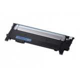 Samsung CLT-C404S Compatible Cyan Toner Cartridge