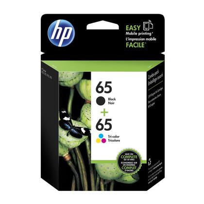 HP 65 Ink