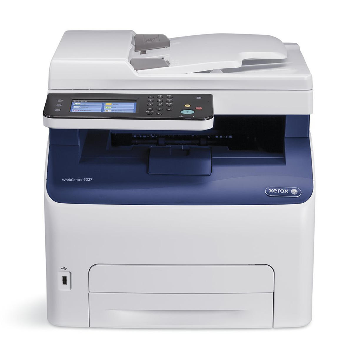 Xerox WorkCentre 6027|NI All-In-One Color LED Laser Printer (WorkCentre 6027)