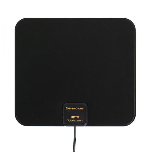 Prime Cables Super Thin Indoor HD TV Antenna Cab-DVB-T825BTA