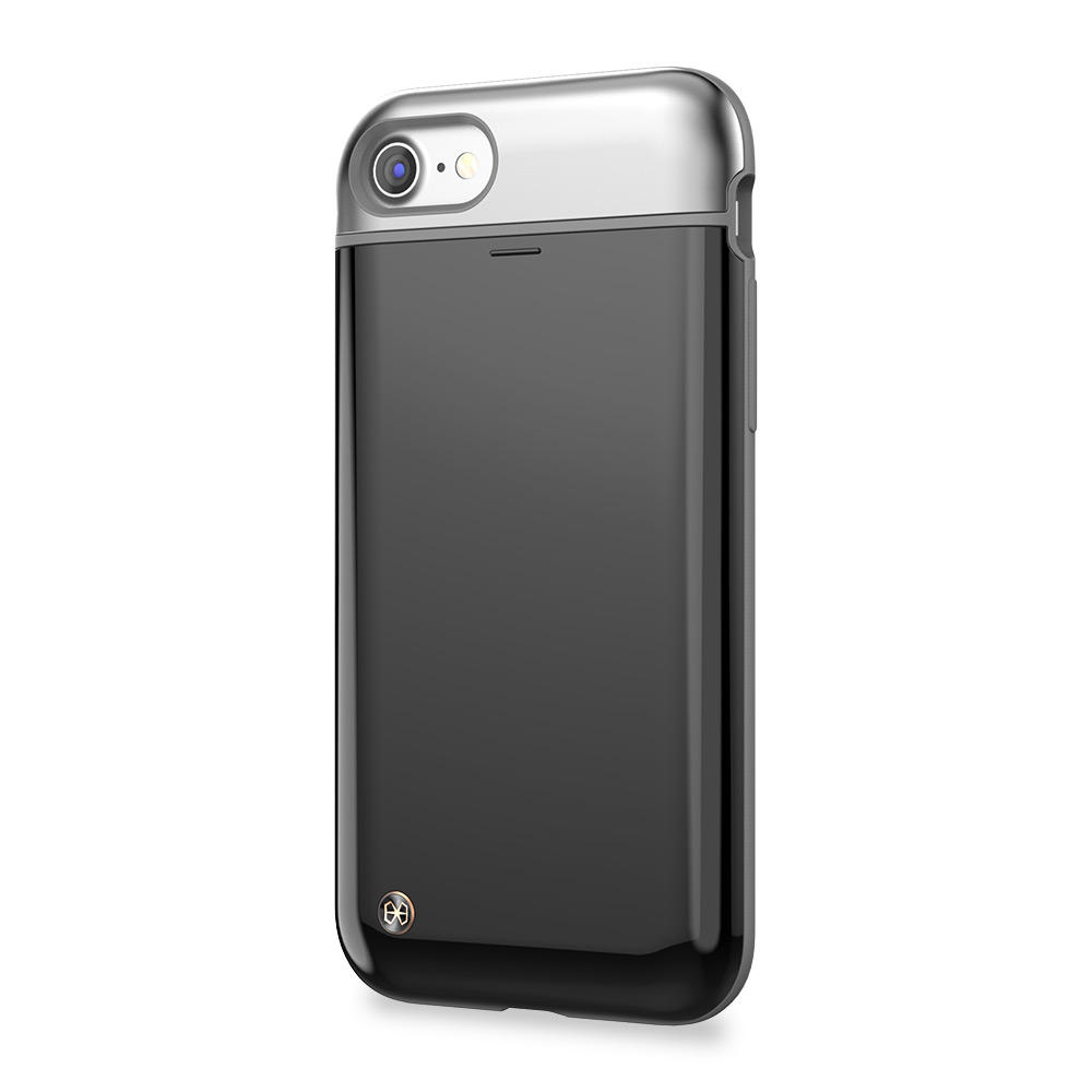 STl:L iPhone 7 Mystic Pebble Protective Case with Card Slot