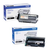 Brother TN450 DR420 Original Toner Cartridge & Drum Combo