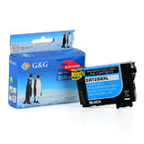 Epson 288 T288XL120 Remanufactured Black Ink Cartridge High Yield - G&G™