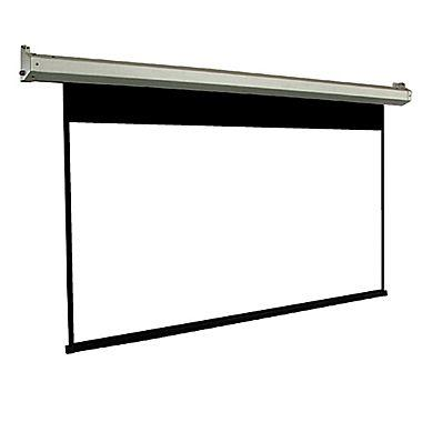 TygerClaw 120 inch Motorized Projector Screen – 16:9