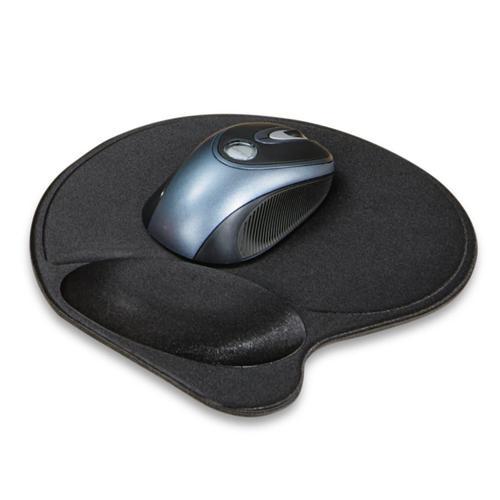 Kensington 174 Wrist Pillow 174 Black Mouse Pad Wrist Rest 610824