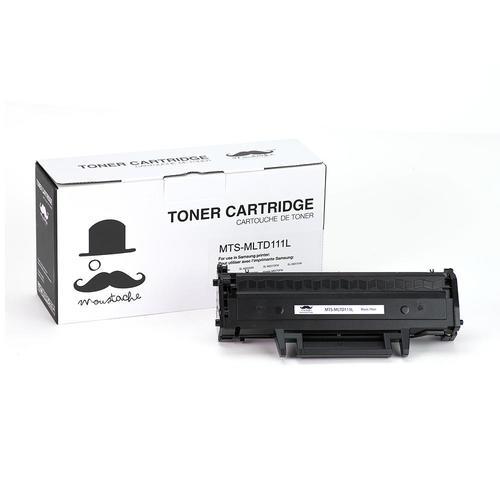 Samsung Mlt D111l High Yield Black Toner Cartridge Su800a