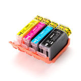 Canon PGI-5/CLI-8 New Compatible Ink Cartridges Value Pack - No Box
