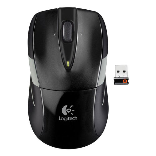 Logitech M525 Full Size Wireless Laser Mouse