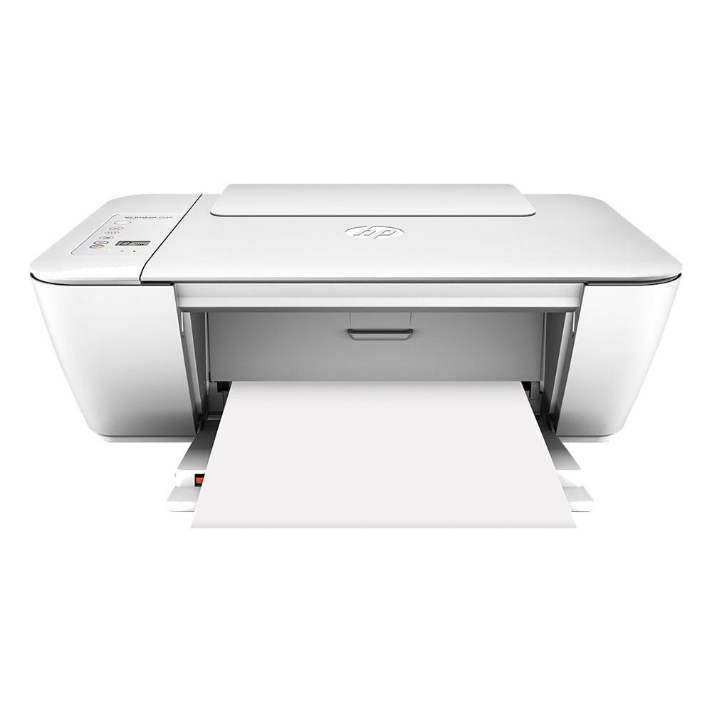 HP DeskJet 2549 All In One Color Inkjet Printer K9B55A